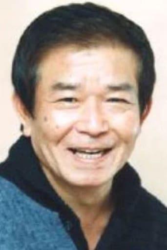 Image of Hiroya Ishimaru