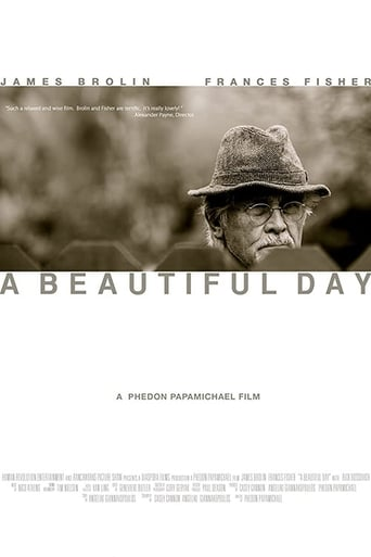 Poster of A beautiful Day