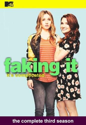 Apsimetėlės / Faking It (2016) 3 Sezonas
