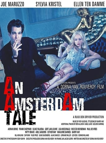 Poster of An Amsterdam Tale