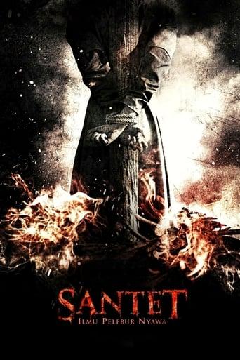 Watch Santet: Ilmu Pelebur Nyawa Online Free Putlocker
