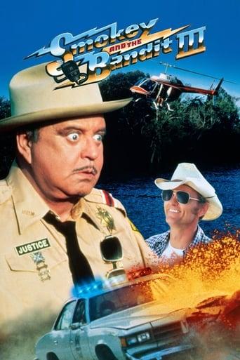 'Smokey and the Bandit Part 3 (1983)