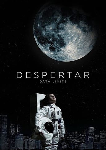 Despertar - Data Limite - Poster