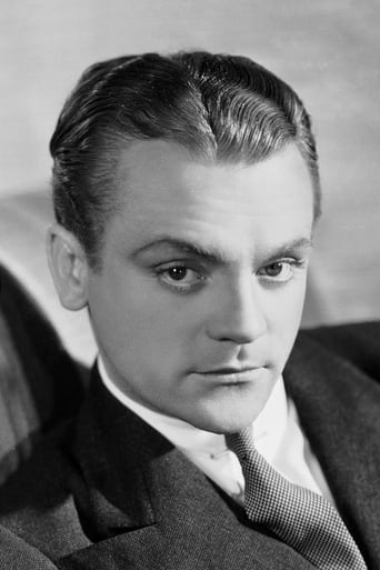 Image of James Cagney