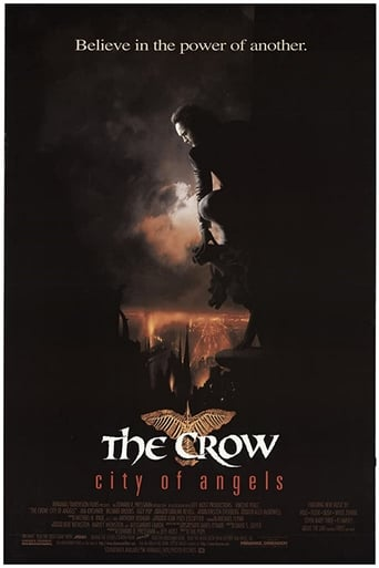 'The Crow: City of Angels (1996)