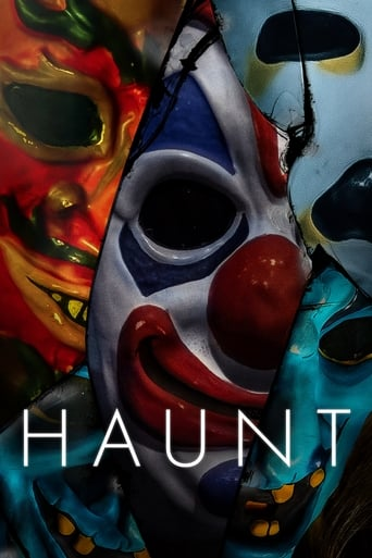 Film Haunt streaming VF gratuit complet