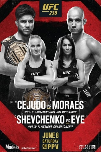 Watch UFC 238: Cejudo vs. Moraes Online Free Putlocker