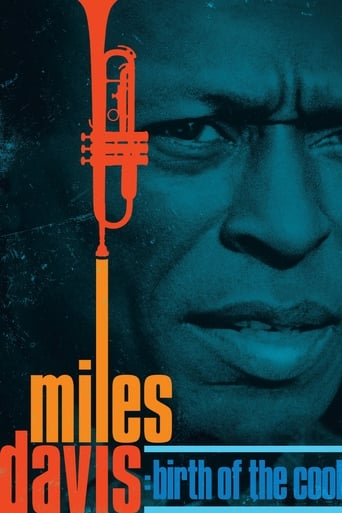The Miles Davis: Birth of the Cool (2019) movie poster image