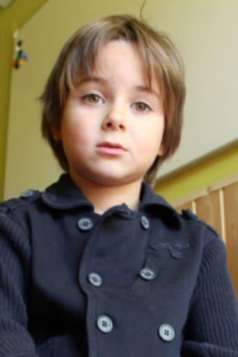 Image of Aaron Șerban