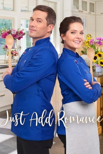 Poster of Just Add Romance