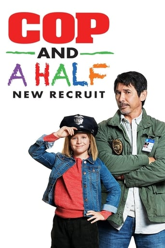 Poster of Cop and a Half: New Recruit