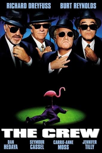 'The Crew (2000)