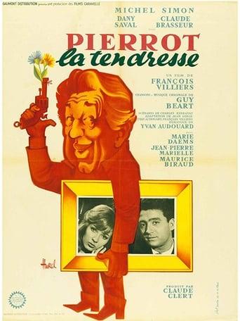 Poster of Pierrot la tendresse