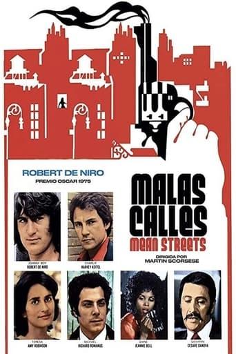 Poster of Malas calles