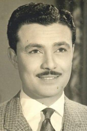 Image of Salah Zulfikar