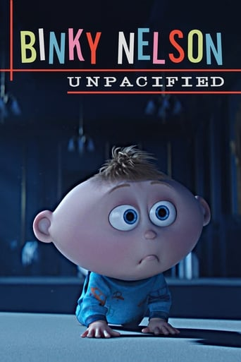 Poster of Binky Nelson Unpacified