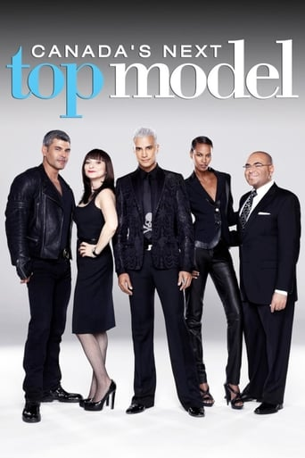Poster of Canada's Next Top Model