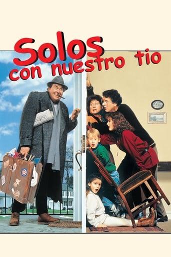 Poster of Solos con nuestro tío