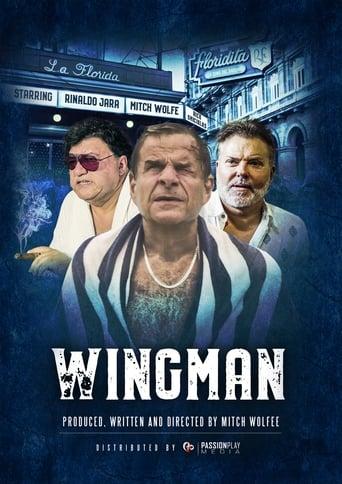 WingMan Poster