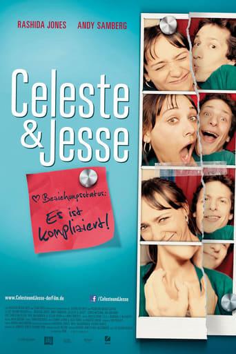 Celeste & Jesse - Komödie / 2013 / ab 0 Jahre