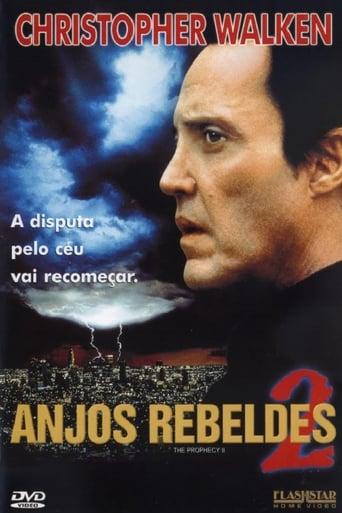 Anjos Rebeldes 2 - Poster