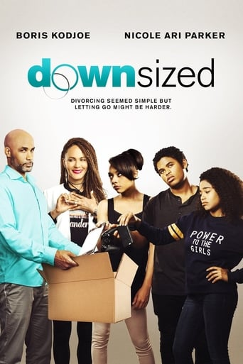 Poster of Downsized