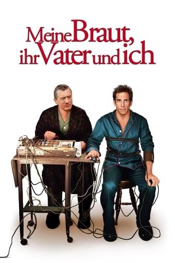Meine Braut, ihr Vater und ich - Komödie / 2000 / ab 6 Jahre