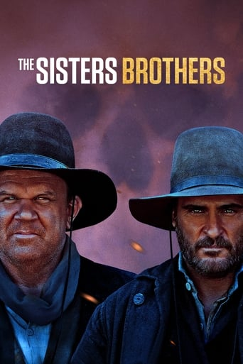 Play The Sisters Brothers