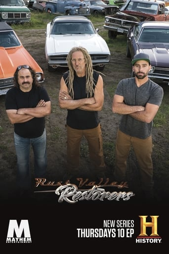 Rust Valley Restorers