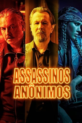 Assassinos Anônimos Torrent (2019) Dublado e Legendado Download