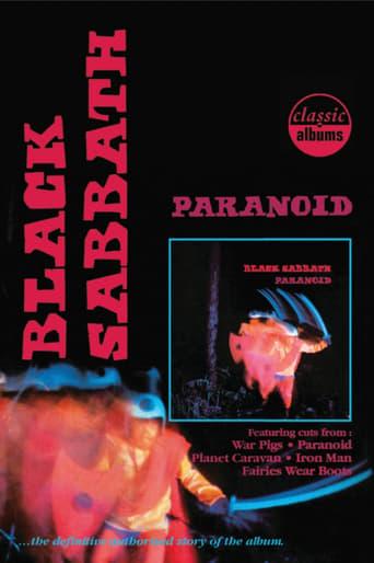 Classic Albums: Black Sabbath - Paranoid