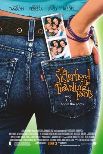 'The Sisterhood of the Traveling Pants (2005)