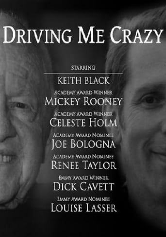 Poster of Driving Me Crazy