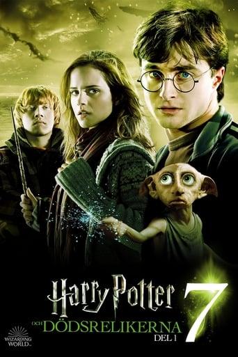 Harry Potter och dödsrelikerna, del 1