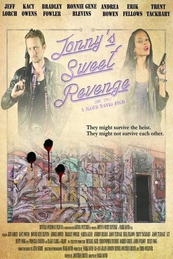 Poster of Jonny's Sweet Revenge
