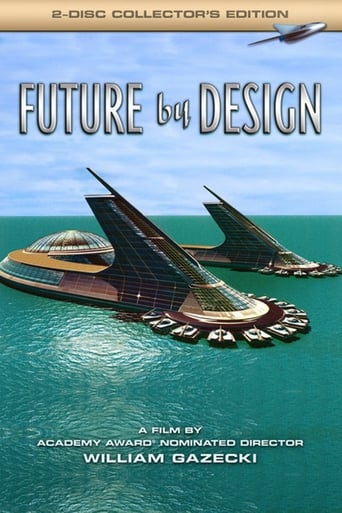 Poster of Future by Design