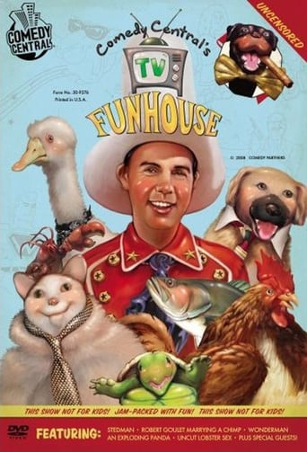 Poster of TV Funhouse