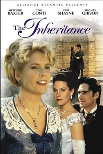 Poster of The Inheritance