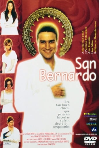 Poster of San Bernardo