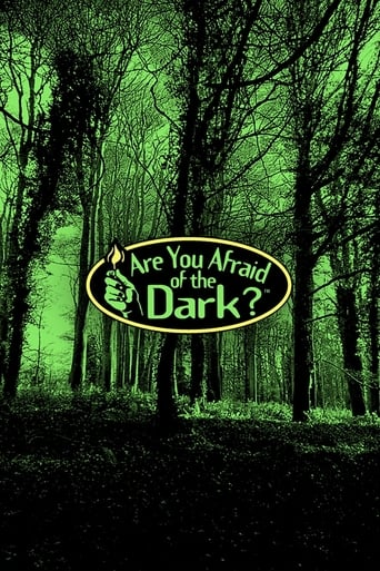 Play Are You Afraid of the Dark?