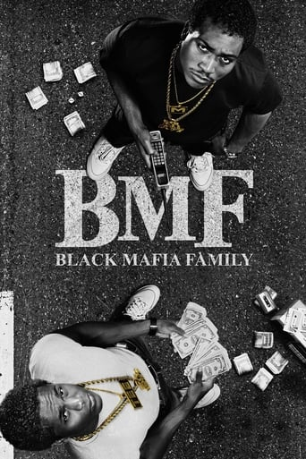 Poster BMF