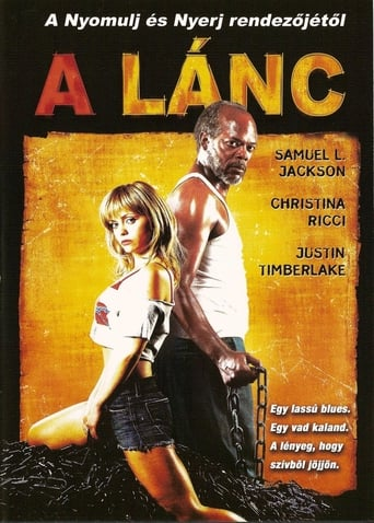 Poster of A lánc