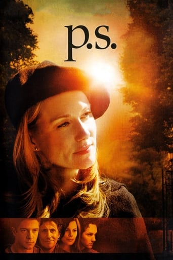Poster of P.S.