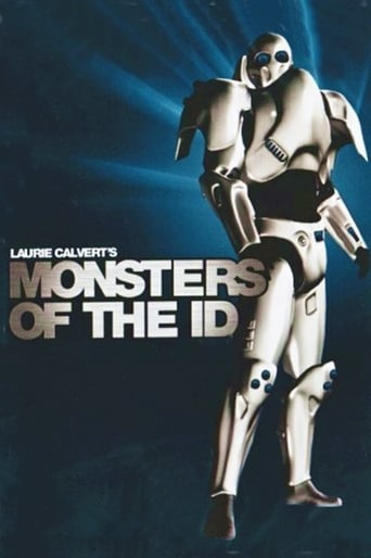 Poster of Monsters of the Id