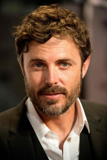 Image of Casey Affleck