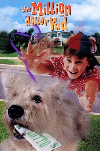 The Million Dollar Kid Movie Poster