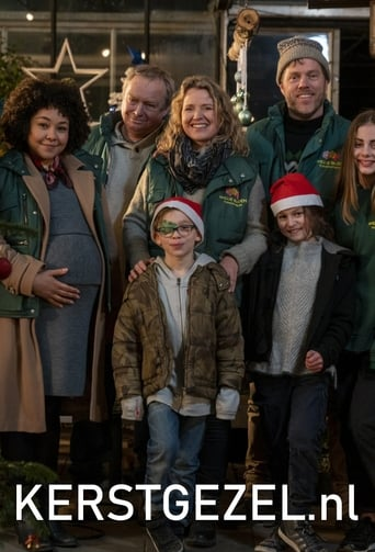 Watch Kerstgezel Free Movie Online