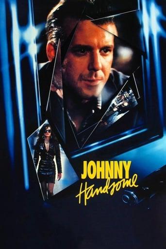 portada Johnny el guapo