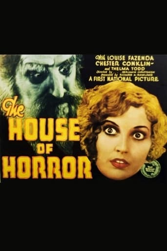 Poster of House of Horror