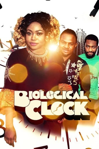 Biological Clock Movie Poster